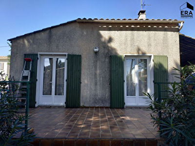 Maison Sorgues Plain-Pied